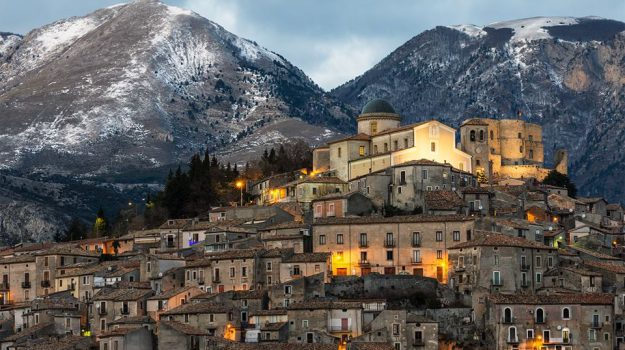 comune di civita, finanziamenti per il comune di Civita, forestazione, illuminazione pubblica, Cosenza, Calabria, Economia