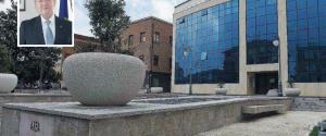 Giuseppe Guetta commissario al Comune di Vibo