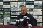 """Reggina, Massimo Drago si presenta: """"Obiettivo play off e bel gioco"""" - Le foto"""