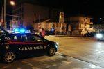 Controlli alla movida di Barcellona Pozzo di Gotto, quattro denunciati