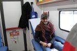 Sensibilizzare i giovani alla donazione di sangue, Avis in piazza a Messina: le foto