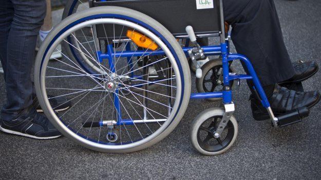 disabili calabria, malati di sla calabria, regione calabria, Calabria, Economia