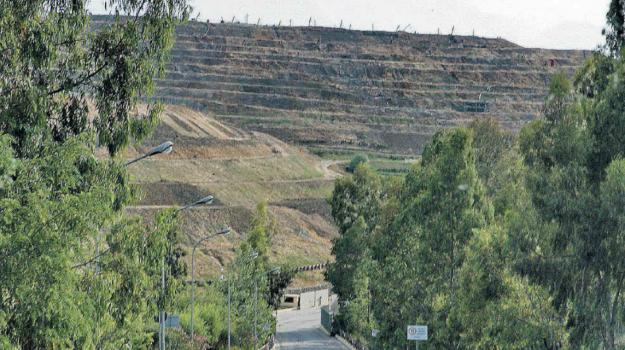 discarica crotone, impianto sovreco, rifiuti calabria, Catanzaro, Calabria, Cronaca