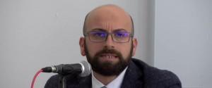 Il sindaco di Marina di Gioiosa Jonica, Domenico Vestito