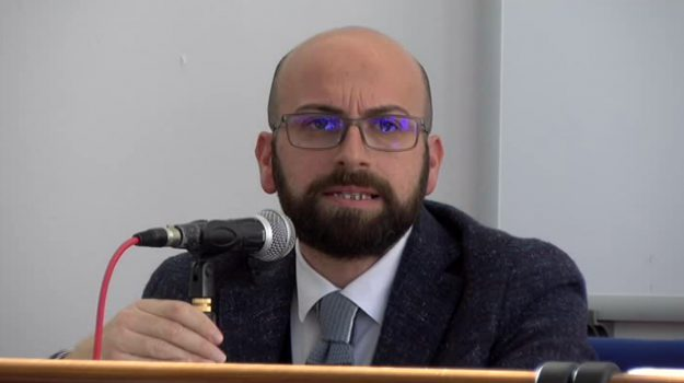 marina di gioiosa ionica, Reggio, Calabria, Politica