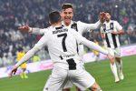 Dybala duetta con CR7, Juventus formato Champions: 3-0 al Frosinone