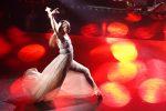 La palermitana Abbagnato balla per Renga: il video dal palco di Sanremo