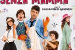 """De Luigi e Lodovini star al cinema, record di incassi per """"10 giorni senza mamma"""""""
