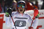Sci, Federica Brignone trionfa nel Super-G femminile in Val di Fassa