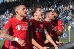 Serie A, Var e polemiche a Ferrara: la Fiorentina batte la Spal 4-1
