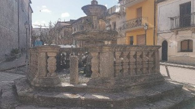 fontana girifalco, Catanzaro, Calabria, Cronaca