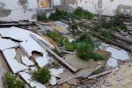 Messina, un forte umbertino utilizzato come discarica: scatta il sequestro dell'area