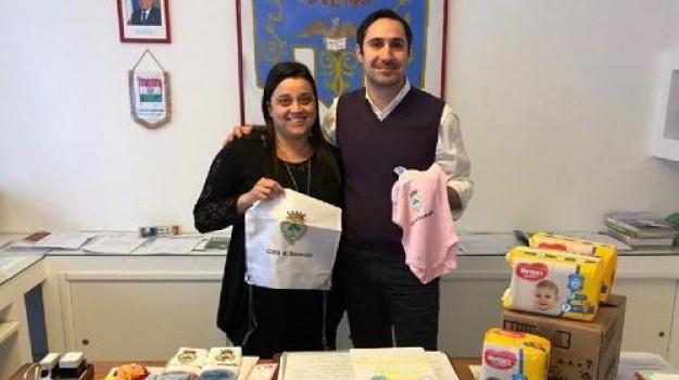 fondo pensione neonati soverato, kit bebè soverato, Catanzaro, Calabria, Società