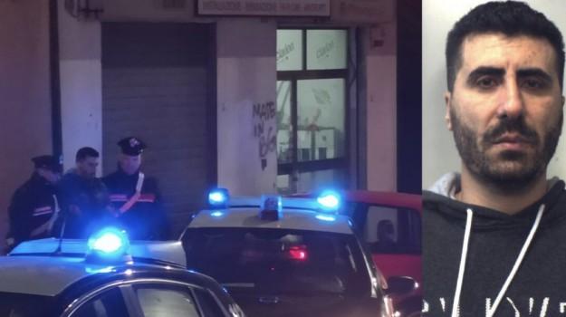 arresto francesco strangio, arresto latitante, cosca di 'ndrangheta Strangio-Janchi di San Luca, Francesco Strangio, Calabria, Cronaca