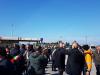 Porto di Gioia Tauro, stop alla protesta: i lavoratori riprendono le attività
