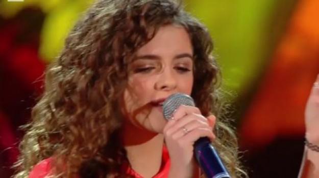 Kimono, sanremo young, semifinale Sanremo Young, Antonella Clerici, Gigi D'Alessio, Giovanna Camastra, Giuseppe Ciccarese, Catanzaro, Calabria, Cultura
