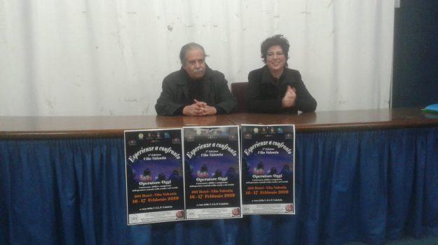 progetto teatro sociale, teatro nelle scuole vibo, teatro vibo valentia, Gino capolupo, Giusy Fanelli, Catanzaro, Calabria, Cultura
