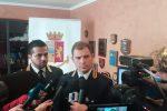 """Omicidio Fiorillo, la polizia: """"Fondamentale il gps dell'automobile"""""""