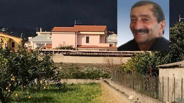 lavoro nero, morte Giuseppe Fristachi, operaio morto davoli, giuseppe fristachi, Catanzaro, Calabria, Cronaca