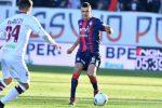 """Il Crotone prepara la sfida al Brescia, Golemić: """"Sarà una gara dura"""""""