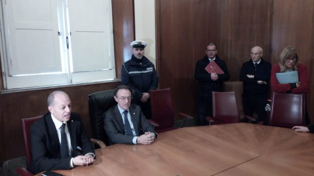 commissario comune vibo valentia, comune vibo, Giuseppe Guetta, Catanzaro, Calabria, Politica