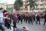 Barcellona, un flash mob per dire no alla violenza sulle donne - Foto