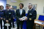 Strade, porti e ferrovie: Toninelli a Corigliano Rossano per fare il punto sui trasporti del territorio