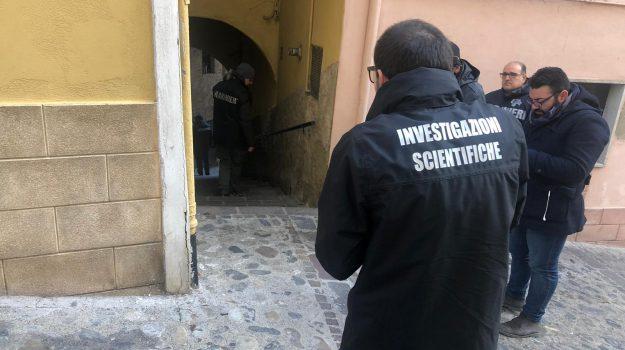 furgone in acqua, omicidio longobucco, porto corigliano, pietro longobucco, Cosenza, Calabria, Cronaca