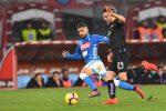 Serie A, il Napoli travolge la Sampdoria e ritrova il successo
