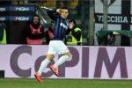 Prima vittoria del 2019 per l'Inter, battuto il Parma per 1-0