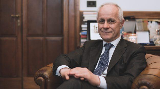 corriere della sera, liceo galilei lamezia, Luciano Fontana, Catanzaro, Calabria, Politica