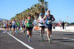 A Sant'Agata di Militello si corre la Maratonina dei Nebrodi, le foto della sesta edizione