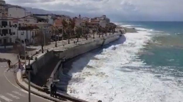 maltempo, mareggiate, Nello Musumeci, Messina, Sicilia, Politica