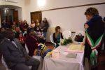 Capo Spulico, si conoscono in un centro per migranti e si sposano: la storia di Sebastian ed Estelle