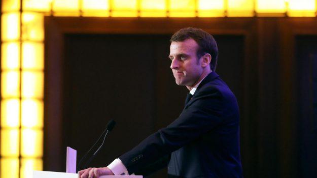 ambasciatore francese, scontro italia francia, Christian Masset, Sicilia, Mondo