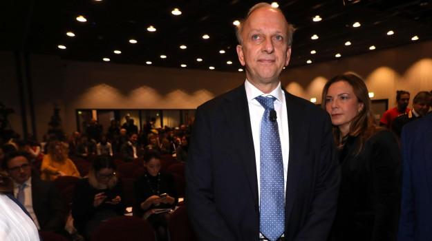 ministro istruzione, polemica bussetti, scuole sud, Marco Bussetti, Sicilia, Politica