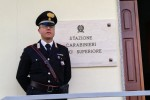 Cirò Superiore, nuovo comandante per la stazione dei Carabinieri