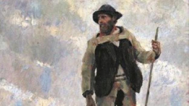 Marzo per gli agnelli, ndrangheta, romanzo, Mimmo Gangemi, Calabria, Cultura