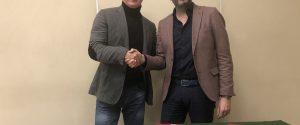 Massimo Drago e Vincenzo Iriti