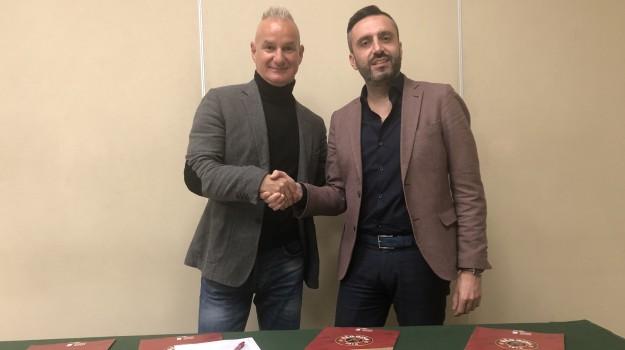 allenatore reggina calcio, reggina calcio, Massimo Drago, Reggio, Calabria, Sport