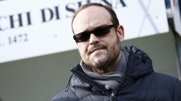 fallimeno siena calcio, Mario Lattari, Pierpaolo Sganga, Cosenza, Calabria, Sport