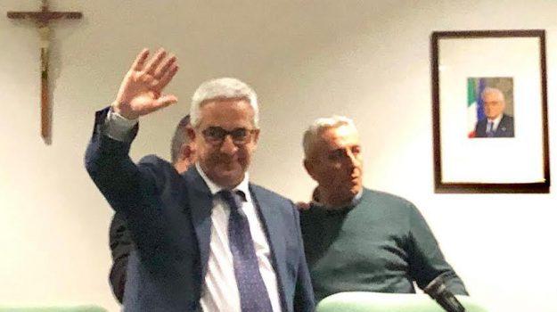 comune di rende, relazione di fine mandato, sindaco marcello manna, Cosenza, Calabria, Politica