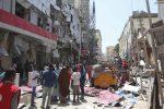 Somalia, bomba al mercato di Mogadiscio: 12 morti e 15 feriti