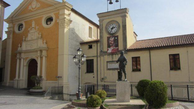 museo taverna, università napoli, Catanzaro, Calabria, Cultura