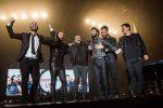 Negramaro in tour, Lele Spedicato a sorpresa sul palco dopo il malore: il 17 marzo live a Reggio Calabria