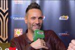 """Le interviste di Sanremo, Nek: """"Il Festival, il mio trampolino di lancio"""""""