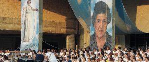 Paravati si appresta a festeggiare il decimo anniversario dalla morte di Natuzza