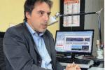 Nicola Fiorita è uno dei portavoce del movimento