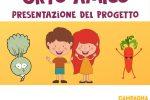 A San Filippo del Mela gli ortaggi si coltivano... a scuola, coinvolti 180 studenti