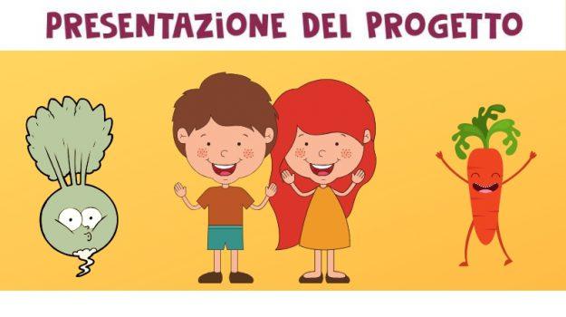 progetto coldiretti ortaggi, Messina, Sicilia, Società